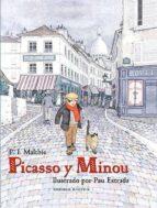 Picasso y Minou (Albumes Ilustrados)