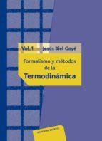 CURSO SOBRE EL FORMALISMO Y LOS METODOS DE LA TERMODINAMICA
