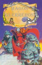 La venganza de la Reina de dragones (Magos Y Guerreros)