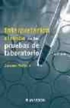 INTERPRETACION CLINICA DE LAS PRUEBAS DE LABORATORIO