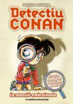 Detectiu Conan nº 02: La mansió embruixada (Manga)