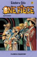 One Piece nº 22: ¡¡Esperanza!! (Manga)