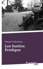 LOS SUEÑOS PRÓDIGOS (EBOOK)