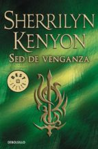 Sed De Venganza (BEST SELLER)