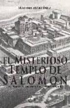 MISTERIOSO TEMPLO DE SALOMON