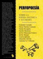 PERFOPOESIA
