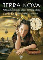 Terra Nova. Antología de Ciencia Ficción Contemporánea (Nova fantástica nº 1)