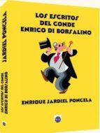 Los escritos del Conde Enrico di Borsalino