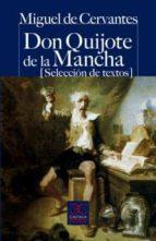 Don Quijote de la Mancha (CASTALIA PRIMA. C/P.)