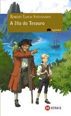 A illa do tesouro (Infantil E Xuvenil - Xabarín E-Book)