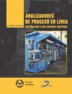 Analizadores de proceso en línea: Introducción a sus técnicas analíticas