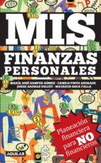 MIS FINANZAS PERSONALES (EBOOK)