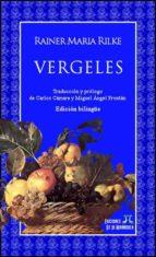 Vergeles (edición bilingüe)