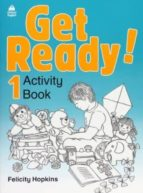 GET READY! -ACTIVITY BOOK 1