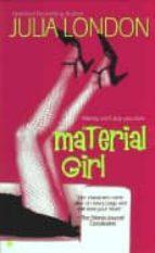 Material Girl (Berkley Sensation)