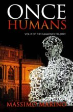 Once Humans: Daimones Trilogy, Vol.2 (English Edition)