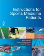 INSTRUCTIONS FOR SPORTS MEDICINE PATIENTS (EBOOK)