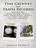 Time Grooves & Travel Records (English Edition)