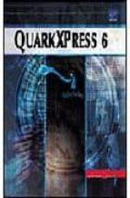 QUARKXPRESS 6 PARA PC/MAC