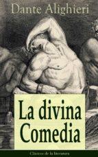 La divina Comedia: Clásicos de la literatura