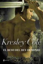 El beso del rey demonio (Novela romántica)