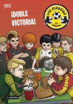 Los Pirañas Del Fútbol 3. ¡Doble Victoria!