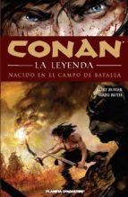 Conan. La Leyenda - Número 0 (Independientes USA)