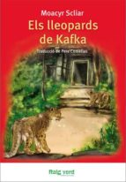 LOS LLEOPARDS DE KAFKA