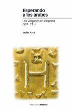 ESPERANDO A LOS ÁRABES (EBOOK)