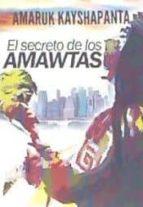 El secreto de los amawtas (Narrativa Acidalia)