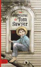 LAS AVENTURAS DE TOM SAWYER (COLECCION JUVENTUD)