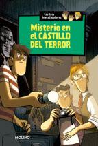 Misterio En El Castillo Del Terror (INOLVIDABLES)