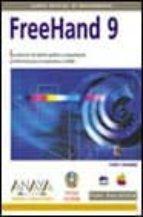 FREEHAND 9 PARA MACINTOSH: DISEÑO Y CREATIVIDAD (INCLUYE CD-ROM)