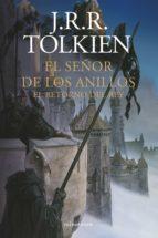El Señor de los Anillos, III. El Retorno del Rey (Biblioteca J. R. R. Tolkien)