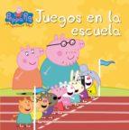 JUEGOS EN LA ESCUELA (PEPPA PIG. PRIMERAS LECTURAS 2) (EBOOK)