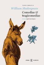 COMEDIAS Y TRAGICOMEDIAS (EBOOK)