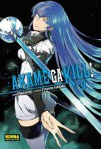 Akame Ga Kill! 9