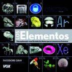 LOS ELEMENTOS (DICCIONARIOS TEMATICOS VOX)