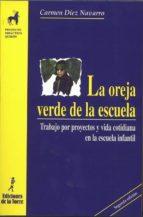 LA OREJA VERDE DE LA ESCUELA (EBOOK)