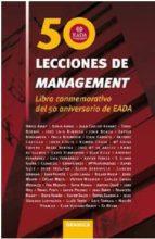 50 LECCIONES DE MANAGEMENT