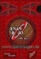 Enano Rojo La Novela