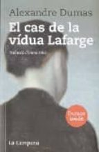 EL CAS DE LA VIDUA LAFARGE