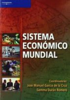 Sistemaeconómicomundial