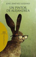 UN PINTOR DE ALEJANDRÍA (EBOOK)