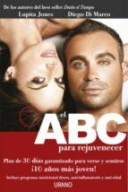 EL ABC PARA REJUVENECER (EBOOK)