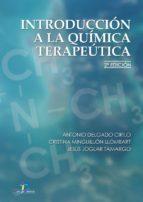 Introducción A La Química Terapéutica