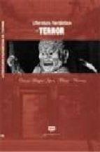 Literatura Fantastica de Terror -Oriente Antiguo-