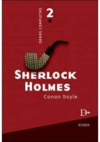 SHERLOCK HOLMES VOL. 2 OBRAS COMPLETAS