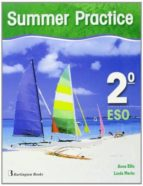 SUMMER PRACTICE. 2º ESO (STUDENT BOOK + CD)