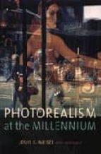 PHOTOREALISM AT THE MILLENNIUM